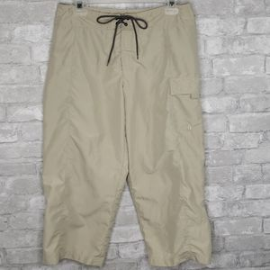 The North Face Cropped Cargo Pants
